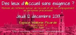 Invit Recto Accueil Sans exigence 2013