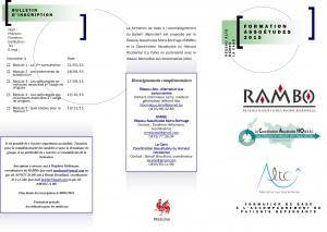 Invitation Formation Alto-RAMBo-La Caho - 2015.pub